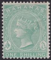 Barbados    .   SG  .    39b   (2 Scans)      .   *     .    Mint-hinged     .   /    .   Ongebruikt - Bahamas (...-1973)