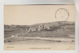 CPSM THORAS (Haute Loire) - Jour De Foire - Andere Gemeenten