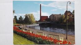 Finlande Suomi Tampere Tammerkoski - Finlande