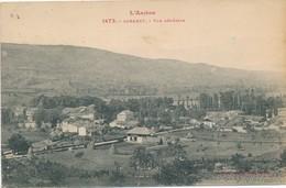 CPA - France - (09) Ariège - Sabarat - Vue Générale - Autres Communes