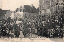 S1753 Cpa 18 Bourges - Les Trois Grandes Journées Régionalistes 1911 - Bourges