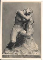Haus Der Deutscher Kunst à Munich  - Sculpture De Barbara Von Kalckreuth - époque Du NSDAP - Sculptures