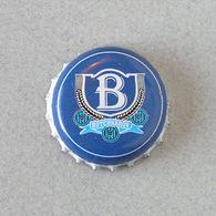 Capsule Bière Brasserie Bochkarev-HEINEKEN , Russie (crown Beer Cap, Kronkorken, Tappi Birra) - Birra