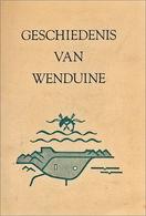 Geschiedenis Van Wenduine - Histoire