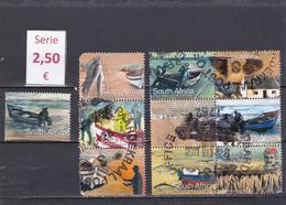 Sudáfrica  -   Serie Completa   -  4/1997 - South Africa (1961-...)