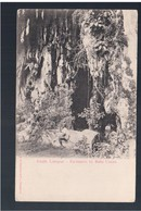 MALAYSIA  Kuala Lumpur Entrance To Batu Caves Ca 1910 OLD POSTCARD - Malaysia