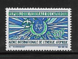 CAMEROUN  ( AFCA - 117 )  1967  N° YVERT ET TELLIER   N° 439   N** - Cameroun (1960-...)
