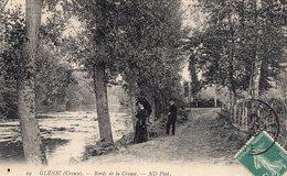 S1784 Cpa 23 Glénic - Bords De La Creuse - France