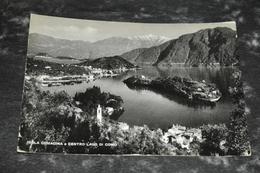 5823   ISOLA CAMACINA - Como