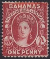 Bahamas     .   SG  .  33       .   (*)       .    No Gum     .   /    .   Geen  Gom - Bahamas (...-1973)