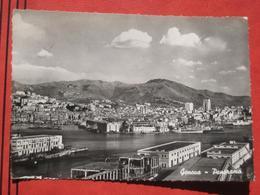 Genova - Panorama - Genova (Genua)