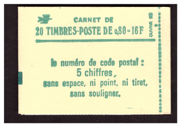 Sabine De Gandont Carnet N° 1970 C1 - Markenheftchen