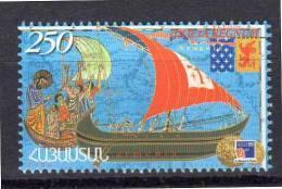 ARMENIE - N° 316 ** (1999) - Armenien