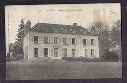 CPA 58 - ARQUIAN - Château De La Grange-Rouge - TB PLAN EDIFICE Et Sa Façade - Sonstige Gemeinden