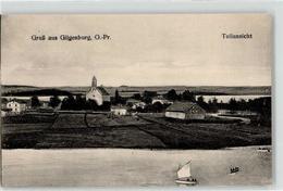 52231029 - Dabrówno Gilgenburg - Polen