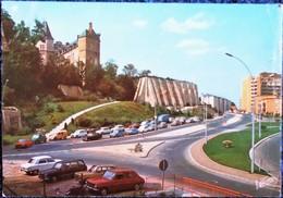 Montargis - Le Quartier De La Sirène Et Le Château . - Montargis