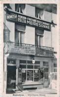 """Belgique - Blankenberghe - Friture - Hôtel-Pension """" Mimosa """" - Blankenberge"""