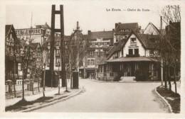 Belgique - Knokke - Knocke - Le Zoute - Châlet Du Zoute - Knokke