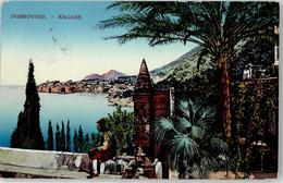52317399 - Dubrovnik Ragusa - Croatie