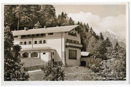 Propagande  - Maison D'Adolf Hitler  - Epoque Du NSDAP - Berchtesgaden