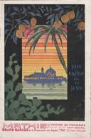 -  Très Belle Revue De 16 Pages Ville De NICE, Nombreuses Publicités Et Illustrations  - 003 - Tourisme