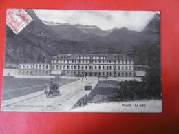 Brigue - La Gare - VS Valais