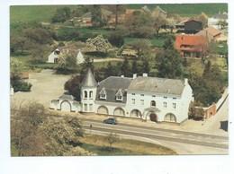Nil Saint Vincent - Hostellerie Le Manoir - Walhain
