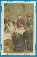 Relic   Reliquia   St. Louis - Marie De Montfort - Images Religieuses