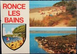 Ronce Les Bains- Multi Vues . - France