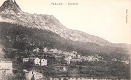 Vialas (48 - Lozère) Nojaret - Autres Communes