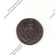 RIPRODUZIONE DI MONETA ROMANA DA CATALOGARE - - Fausses Monnaies