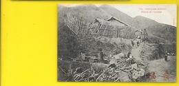 Caobang Poste Militaire (Fricht Dieulefils) Viet-Nam - Viêt-Nam