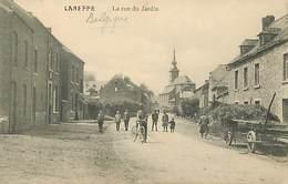Laneffe : Rue Du Jardin - Other