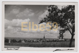 Suisse, Speicher (AR) Panorama, écrite - AR Appenzell Rhodes-Extérieures