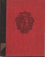 Cahier De Paroles De Chants/ Manuscrit Sur Cahier D'école/ 36 Chants/Jeanne DWGLAS/vers 1920-1930                PART271 - Muziek & Instrumenten
