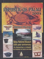 Z907. Palau - MNH - Art - Ancient Art - Arts