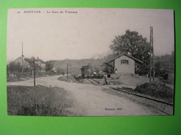 Tramayes - France