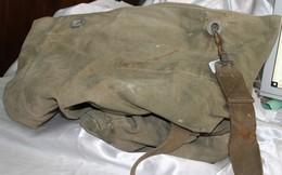 Sac De Paquetage US - 1939-45