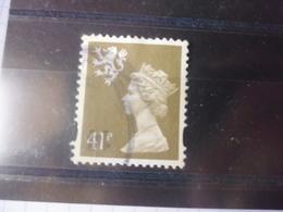 GRANDE BRETAGNE YVERT N° 1727 - 1952-.... (Elizabeth II)