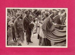 Belgique, Wallonie Hainaut, Mons, Joyeuse Entrée Du Duc Et De La Duchesse De Brabant, 8 Juillet 1928, Animée, (Lensens) - Mons