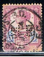 GRANDE-BRETAGNE 115 // YVERT 99.  // 1887-00 - Grande-Bretagne