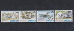 L240. Jamaica - MNH - Transport - Verkehr & Transport