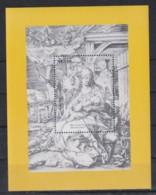 J240. Nevis - MNH - Art - Paintings - Christmas 1991 - Künste