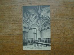 Dreux , Salle De La Bibliothèque De L'hôtel De Ville ( Rez-de-chaussée ) - Dreux