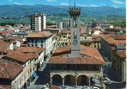 S. GIOVANNI VALDARNO - Panorama - Italia