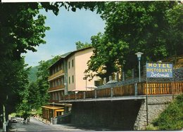 GAVINANA (m. 820) - Hotel Dolomiti - Italia