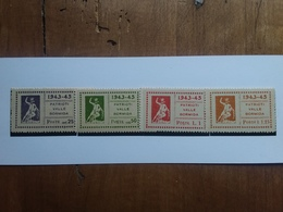 R.S.I. - C.L.N. - Valle Bormida - Ristampe Anni '60 + Spese Postali - Comitato Di Liberazione Nazionale (CLN)