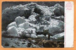 Loen Norway 1906 Postcard - Norvège