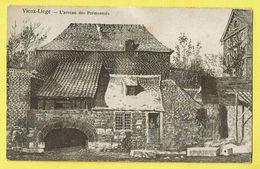 * Liège - Luik (La Wallonie) * (J. Spae Zelzate) Vieux Liège, L'arveau Des Prémontrés, Old, CPA, Unique - Liege