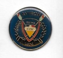 Pin' S  Ville, AVIRON  REIMS  C N R  1876  ( 51 ) - Roeisport